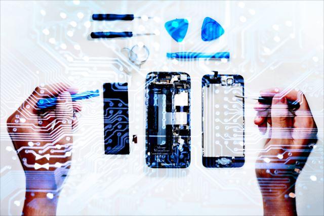 スマホ修理は電子機器の中でも安価?修理依頼には主に二つの方法があります!